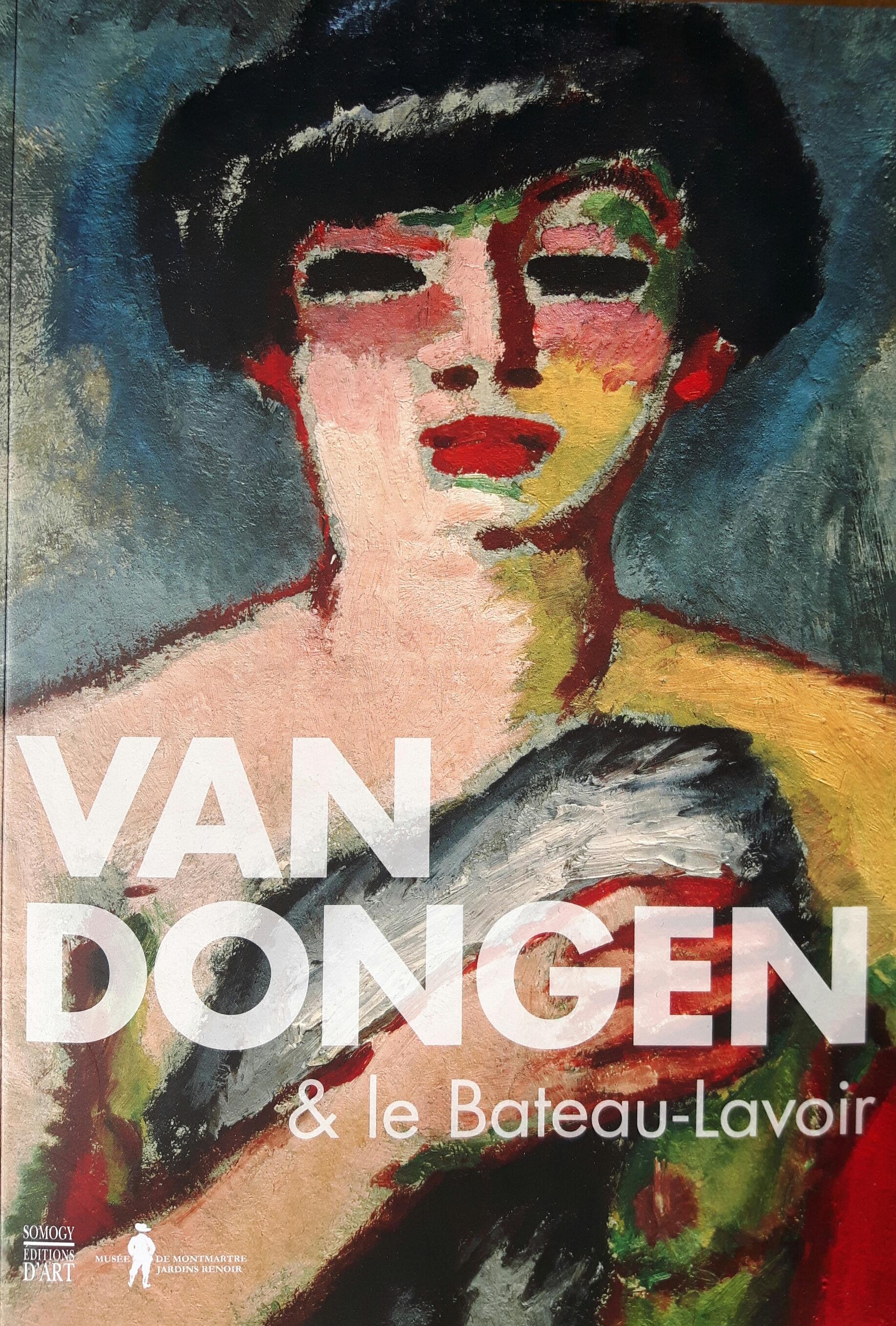 Expositie-Van-Dongen-Van-Rees-Musee-de-Montmartre
