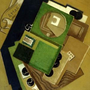 Lottospel-1917 Otto van Rees